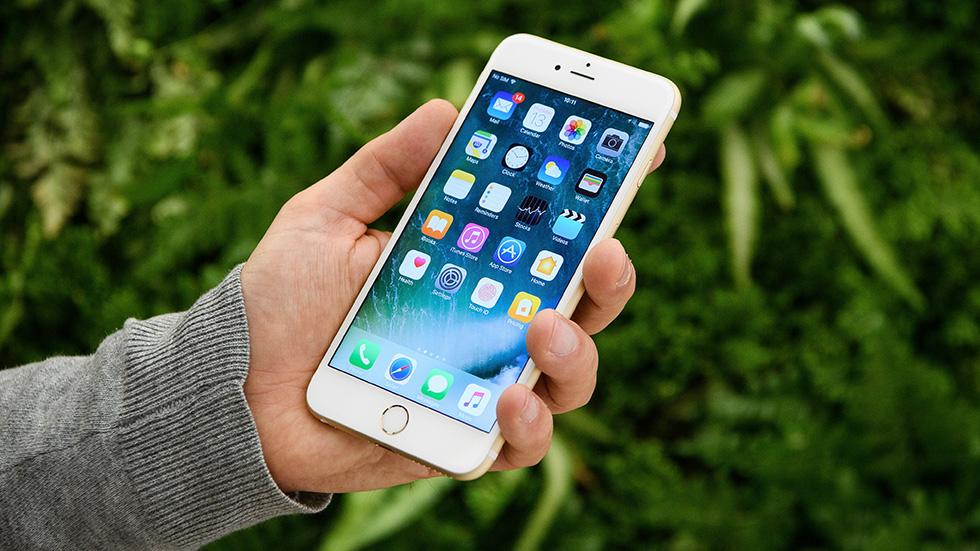 iOS 10 установлена на 87% мобильных устройств Apple