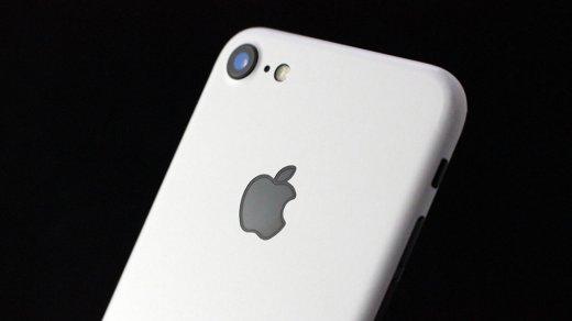 iPhone 7sстанет толще из-за стеклянного корпуса
