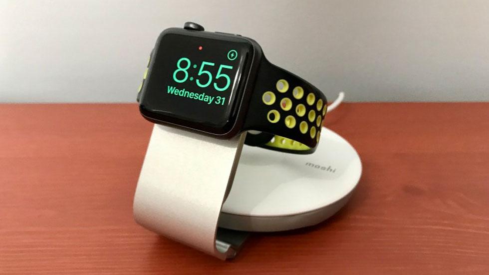 Американский оператор Verizon указал на выход Apple Watch 3
