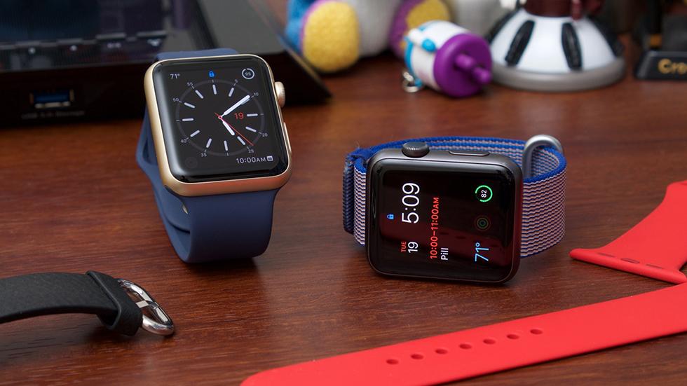 Apple снизила цены на Apple Watch Series 1