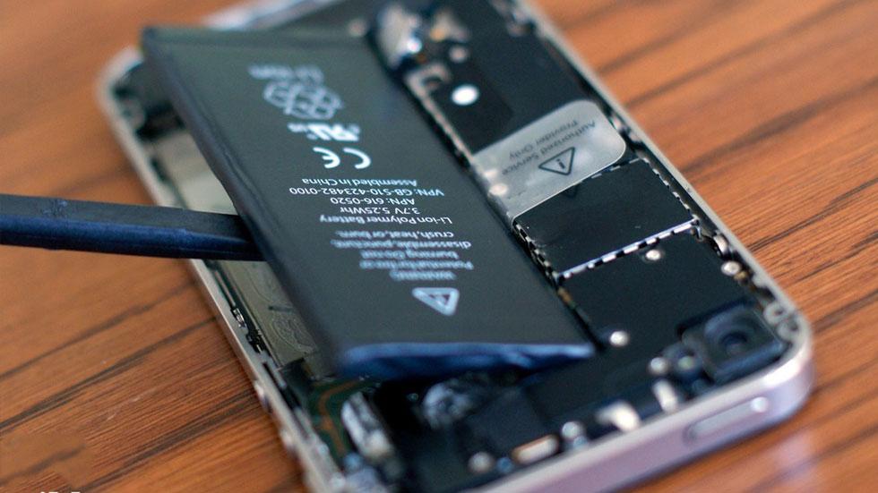 iPhone умеет предупреждать о необходимости замены аккумулятора