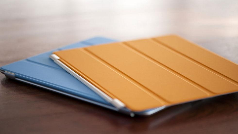 Для iPhone X представлены смарт-чехлы с магнитами как у iPad