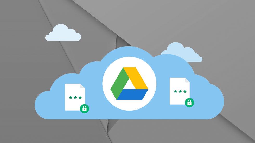 Google прекращает поддержку облачного приложения Google Drive