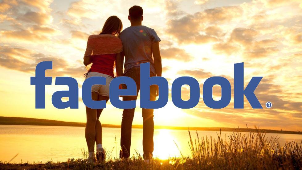 Facebook тестирует сервис знакомств — аналог Tinder