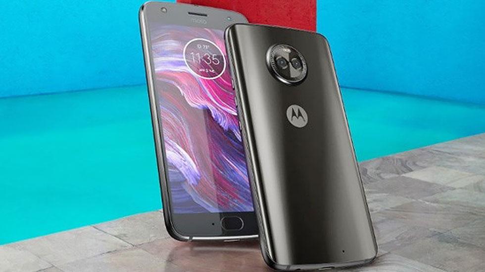 Motorola займется выпуском смартфонов на «чистом» Android