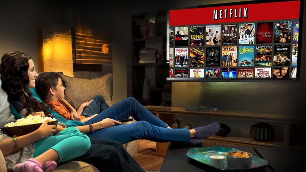 Netflix обновил приложения для iPhone 8, 8+ и X. Теперь с поддержкой HDR