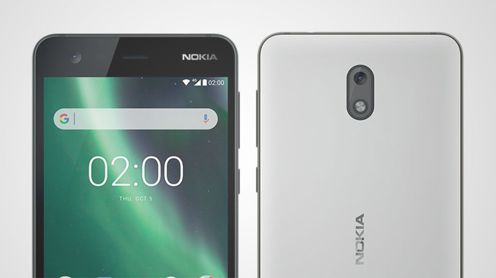 Nokia готовит самый «долгоиграющий» смартфон Nokia 2 с аккумулятором на 4 000 мАч