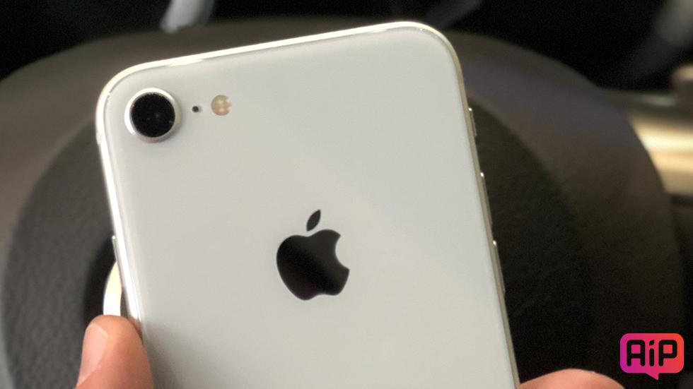 Новые iPhone на 50% быстрее, чем устройства на Android