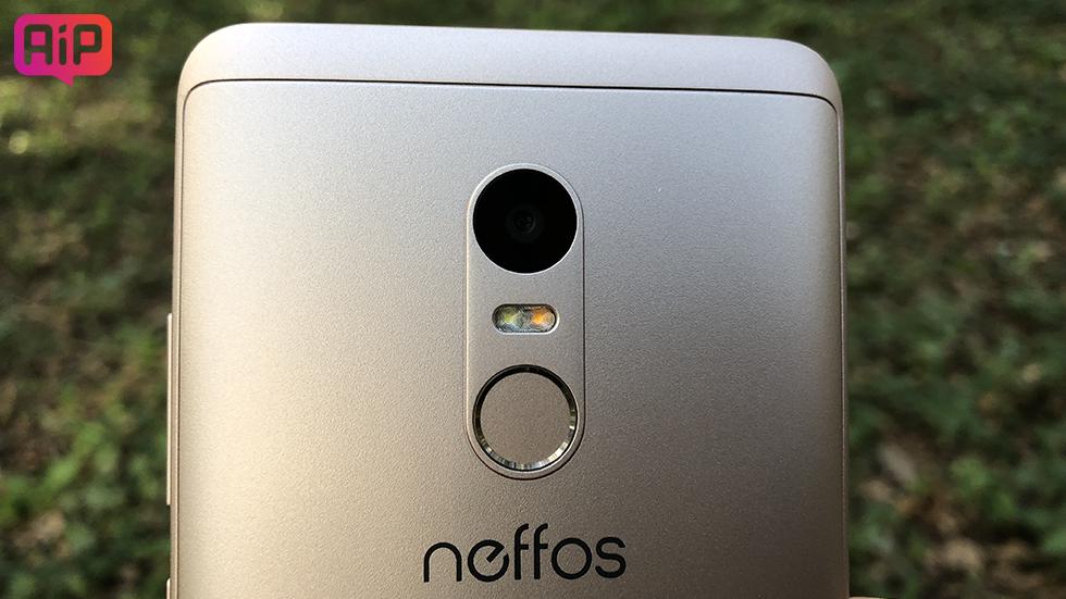 Обзор Neffos X1Lite — морозостойкий красавец со сканером отпечатков пальцев и смешным ценником