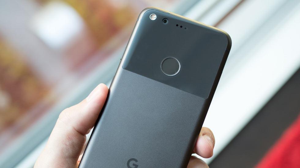 Google представила приложение для миграции на Pixel 2