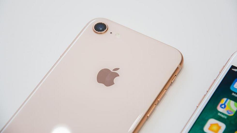 Примеры фото iPhone 8 — галерея