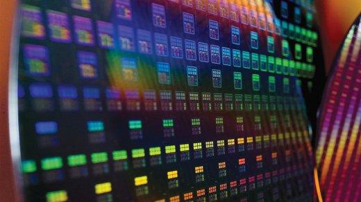 Производство чипов для iPhone 8Edition увеличило выручку TSMCна 28%
