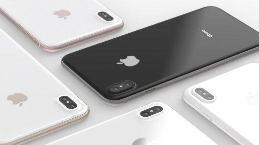 Как перенести данные состарого iPhone или Android наiPhone 7s/8