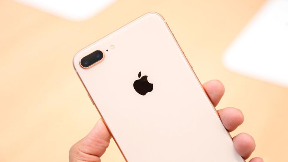 Сравнение iPhone 7 Plus и iPhone 8 Plus — в чем различия