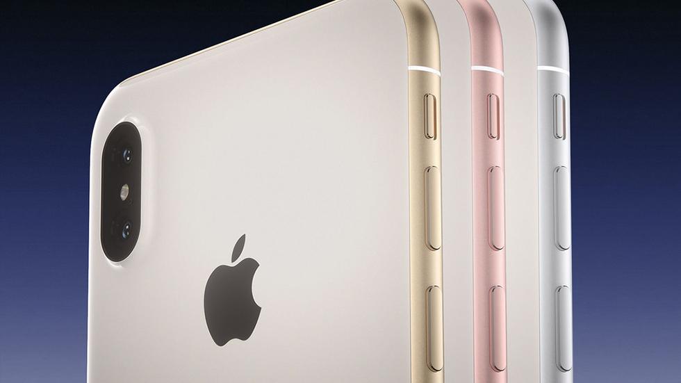 Touch IDв дисплее iPhone появится только в2018 году