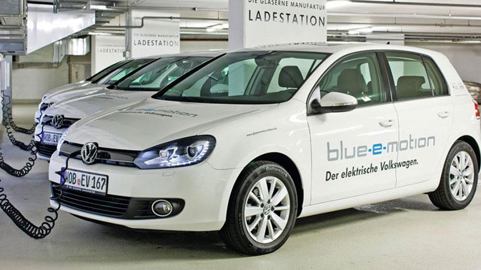 За 8 лет концерн Volkswagen Group пообещал выпустить 80 серийных электромобилей