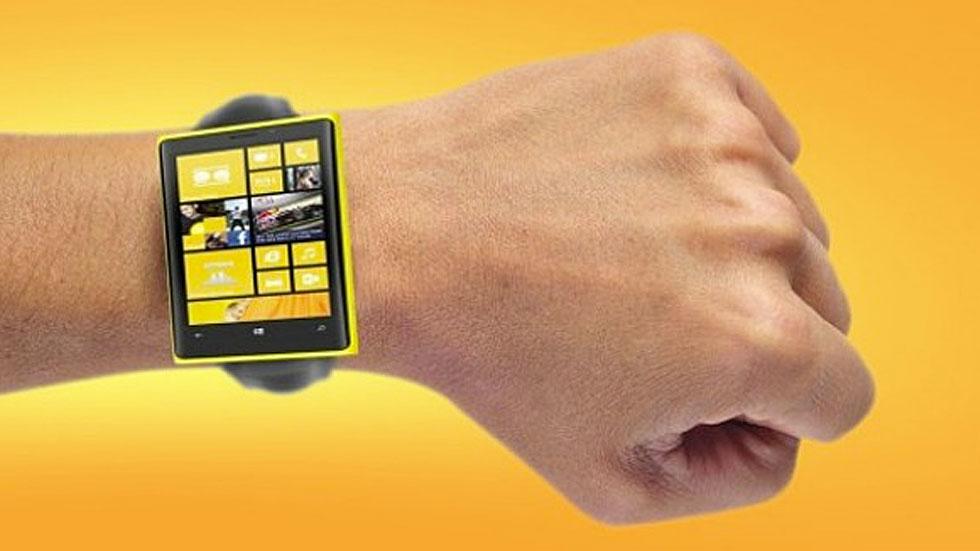 Так выглядели часы Microsoft XBox, от которых компания все же отказалась
