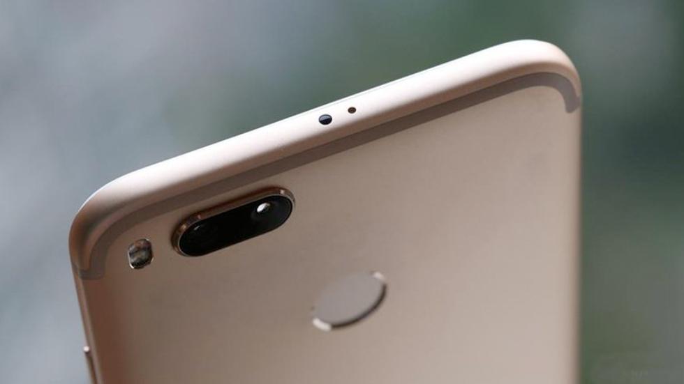 В Geekbench засветился смартфон на «чистом Android» — Xiaomi Mi A1
