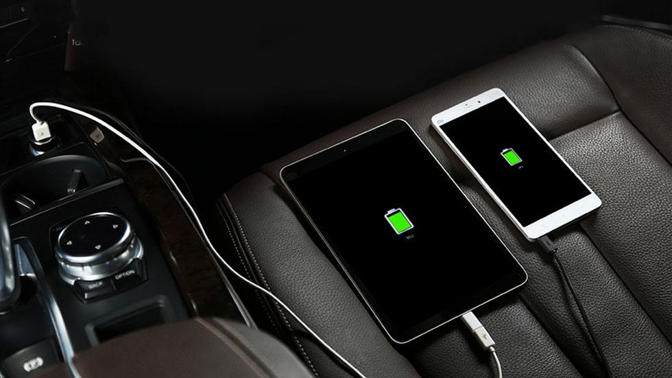 Xiaomi занялась вопросом интеграции беспроводных зарядок в свои смартфоны