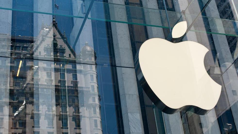 Бренд Apple снова назвали самым дорогим в мире