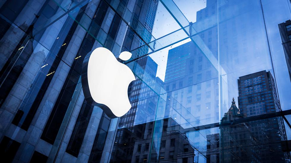 Рыночная капитализация Apple снизилась на $50 млрд после анонса новых iPhone