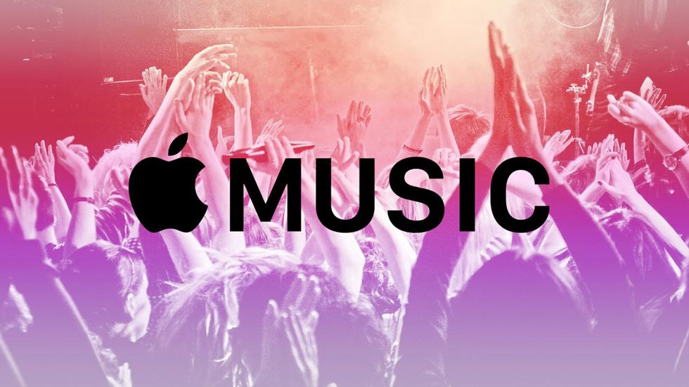 Музыкальный сервис Apple Music популярен только среди молодежи