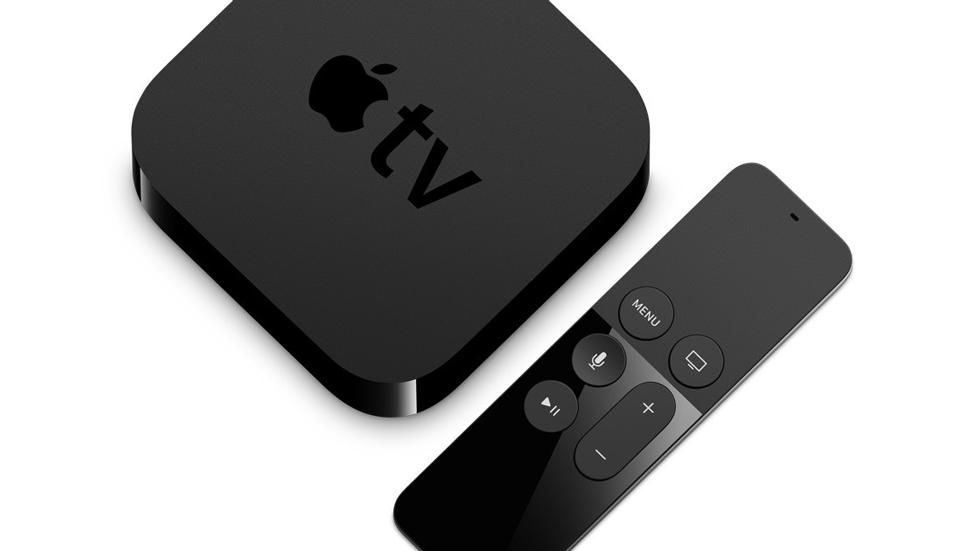 Apple назовет новую ТВ-приставку Apple TV 4K. Внутри будет мощное «железо»