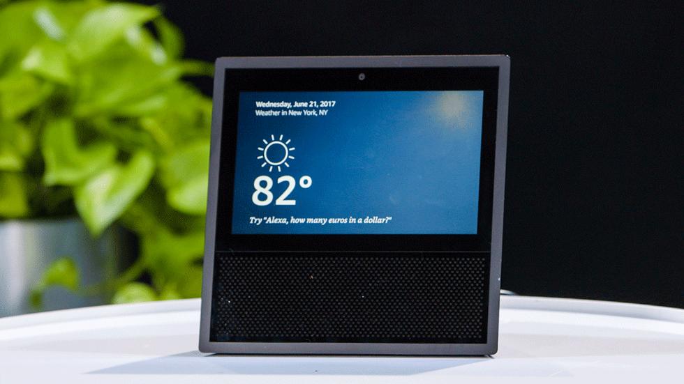 Google заблокировала YouTube на умной колонке Amazon Echo Show