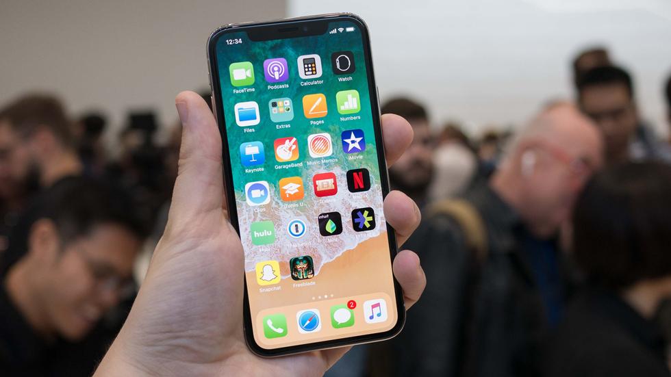 В 2018 году все iPhone получат сканер лица Face ID