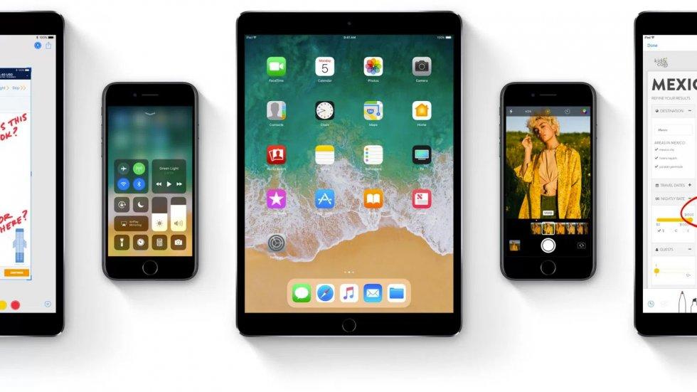 Apple выпустила iOS 11.1 beta 1для разработчиков— что нового