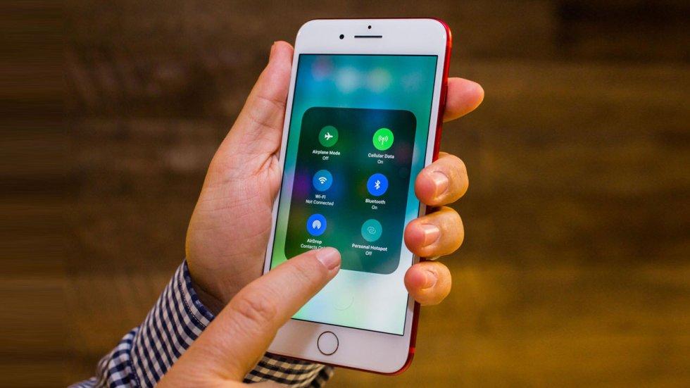 Две функции iOS 11, которые Apple не успела доделать к финальному релизу