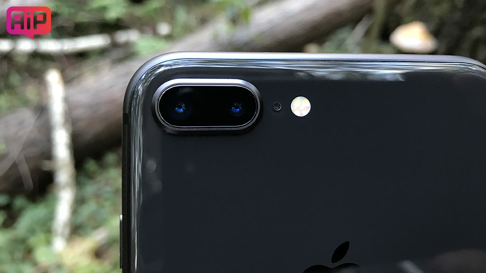 iPhone 8 Plus побил рекорд «холодного включения»