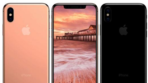 iPhone Xс процессором A11 станет самым быстрым мобильным устройством