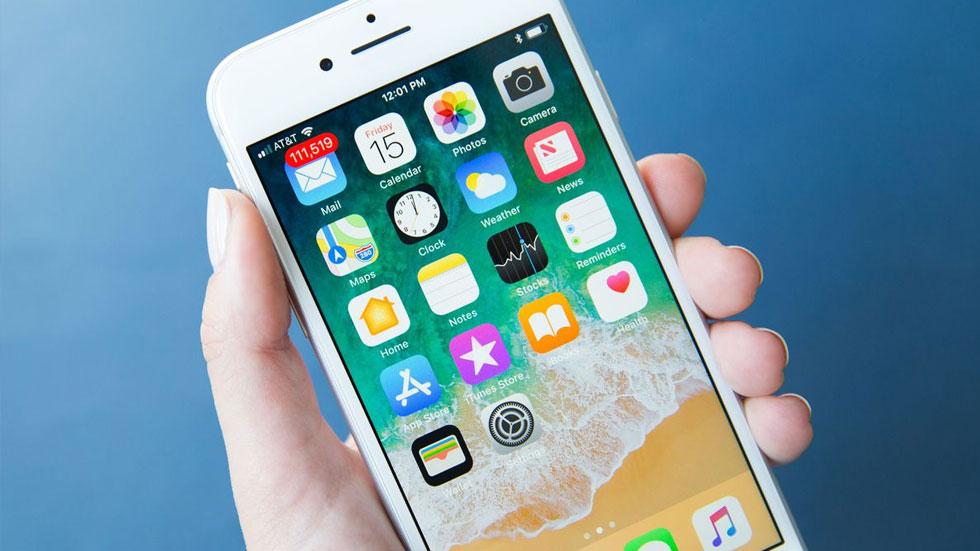 У iPhone 8 Plus обнаружены проблемы с динамиком