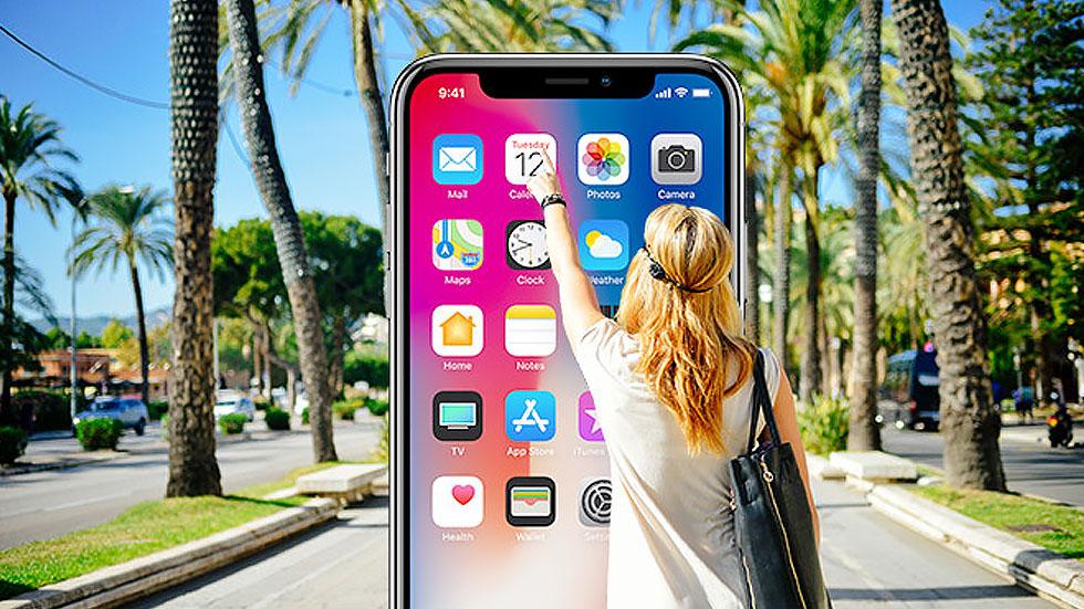 Себестоимость iPhone X составляет всего $413