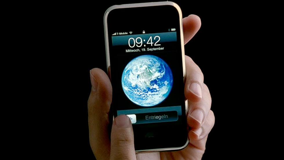 За 10 лет смартфоны iPhone принесли Apple $760 млрд выручки