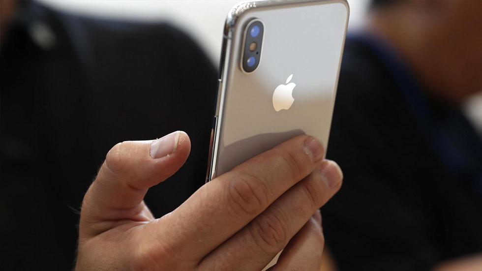iPhone X — не самый мощный смартфон в линейке Apple