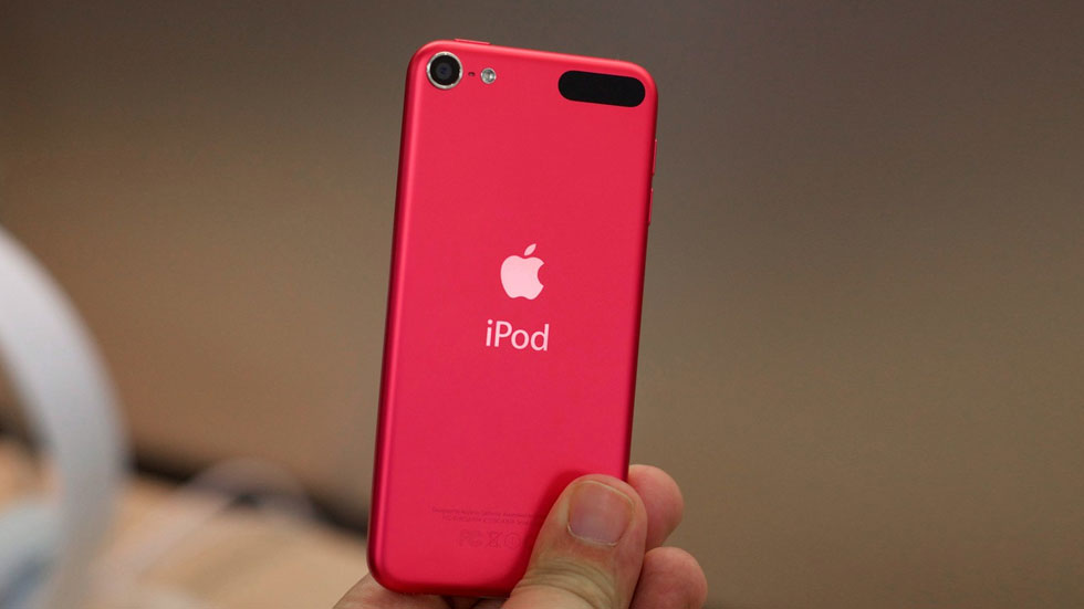 В коде iOS 11 GM нашли «следы» нового iPod Touch