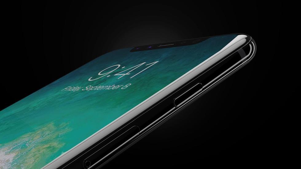 Предзаказать iPhone Edition можно будет 15 сентября, а в магазины устройство попадет 22 сентября