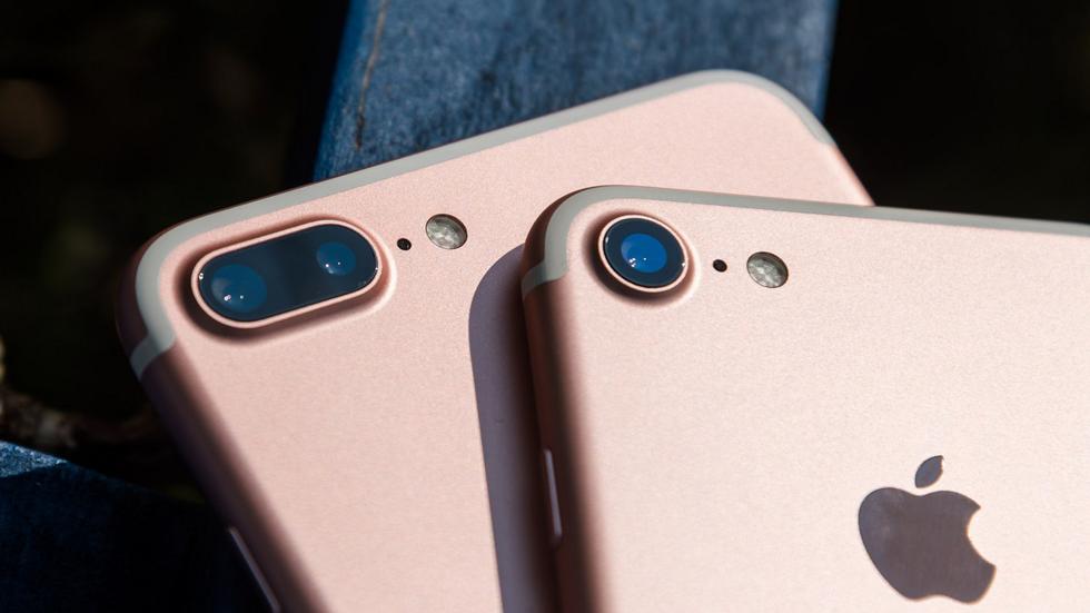 Разрешение камеры iPhone 9 составит более 12 мегапикселей