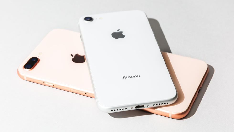 iPhone 8 назвали самым быстрым смартфоном в мире