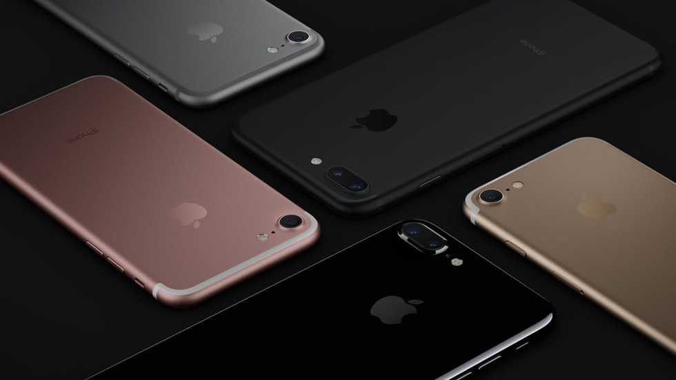 Базовая версия iPhone X стоит $999