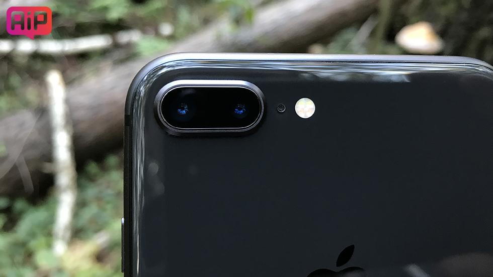 Айфон 8 Plus — обзор, цена, характеристики, фото и видео