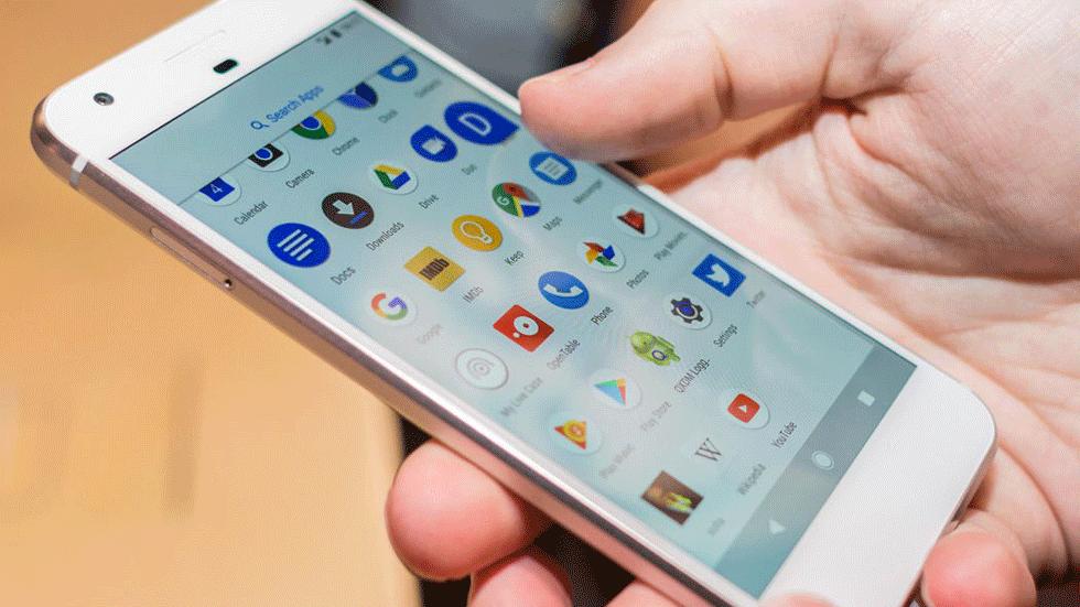В интернет снова «слили» иноформацию о новых Google Pixel и Google Pixel XL
