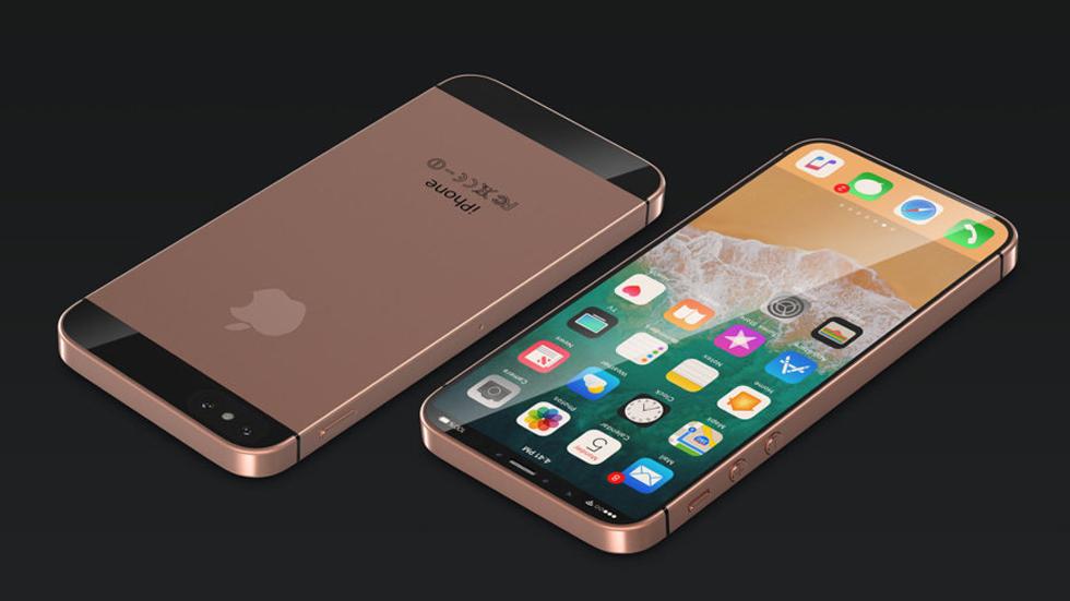Так может выглядеть iPhone SE 2 (видео)