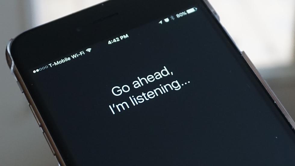 Apple перешла на поиск Google в Siri и Spotlight на всех устройствах