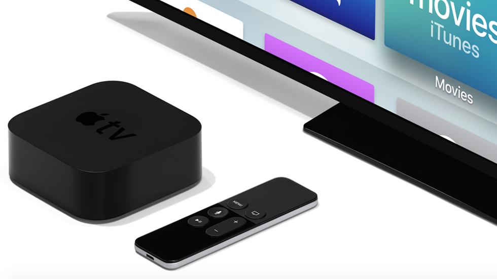 tvOS 11 вышла— что нового, полный обзор