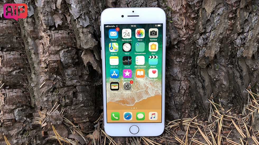 Apple на 50% сократила объемы производства iPhone 8. Устройства не покупают