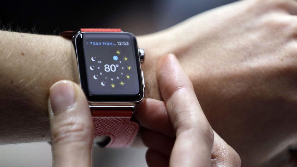 Используя micro LED дисплеи, Apple увеличит автономность Apple Watch