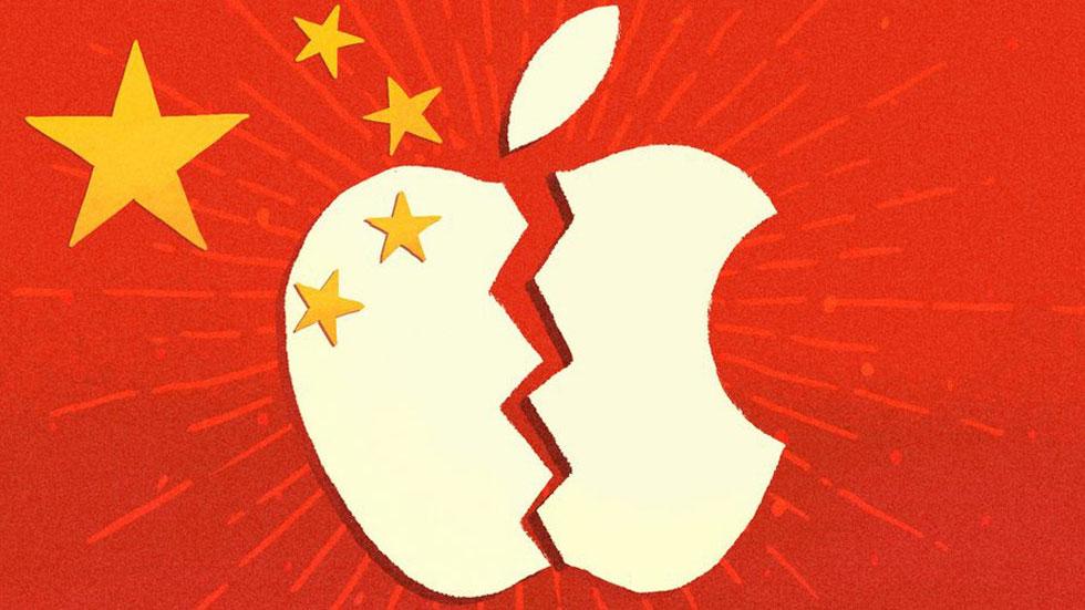 В Китае запрещена главная функция Apple Watch Series 3